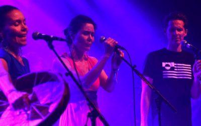 Live: Spot on Greenland: Spot Festival, Atlas, Aarhus