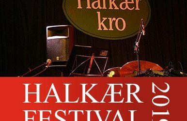 Nu kalder Halkær Festival 2019
