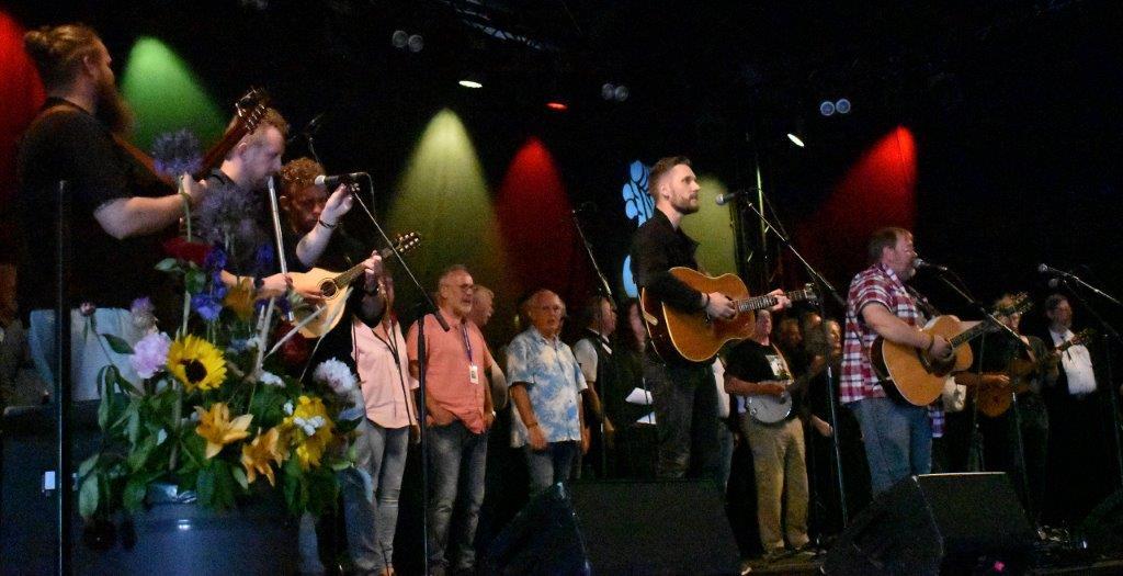 Live: Skagen Festival søndag