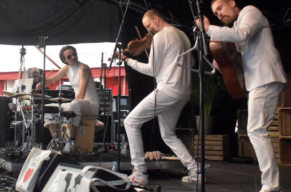 TF19: Folk Spot Denmark: Klubscenen