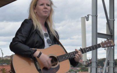 CD: Rikke Thomsen: Omve´n Hjemve