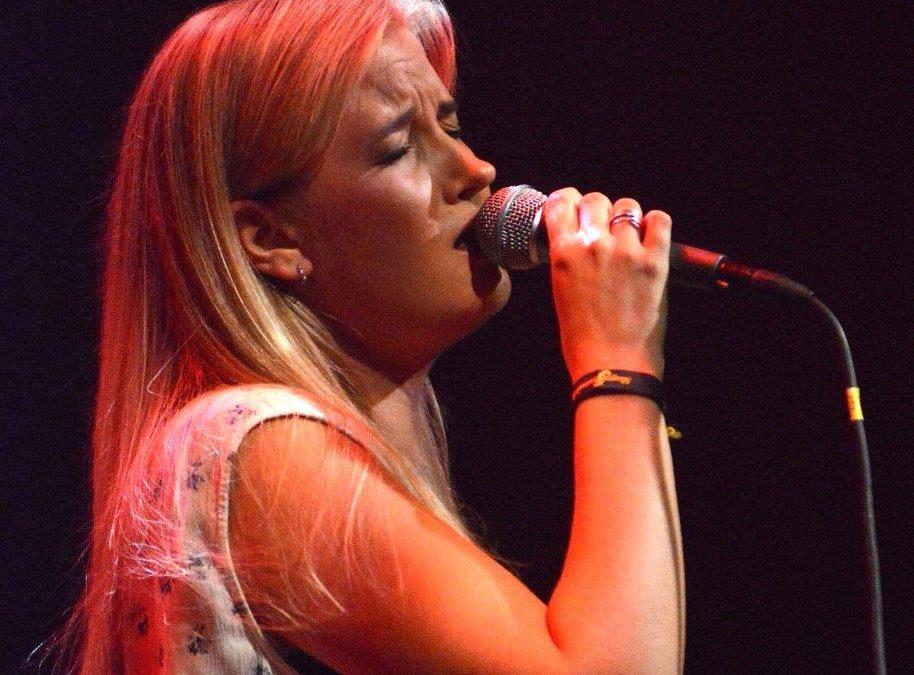 CD: Katrine Schmidt: Wastin'