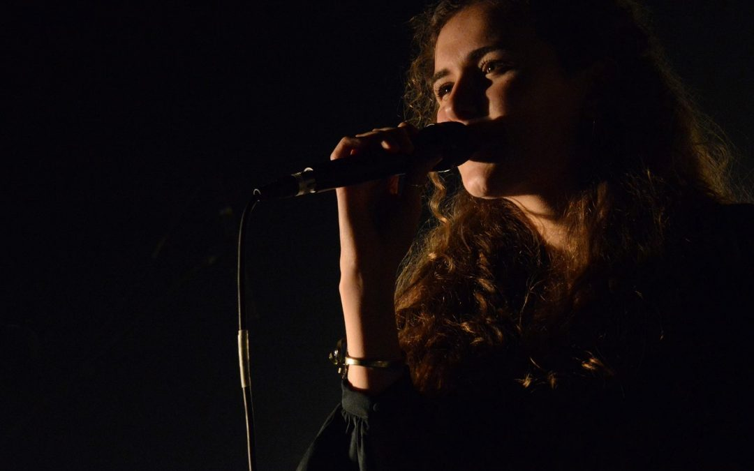 """CD: Nathalia Flórez:""""I aftenens sidste minutter"""""""