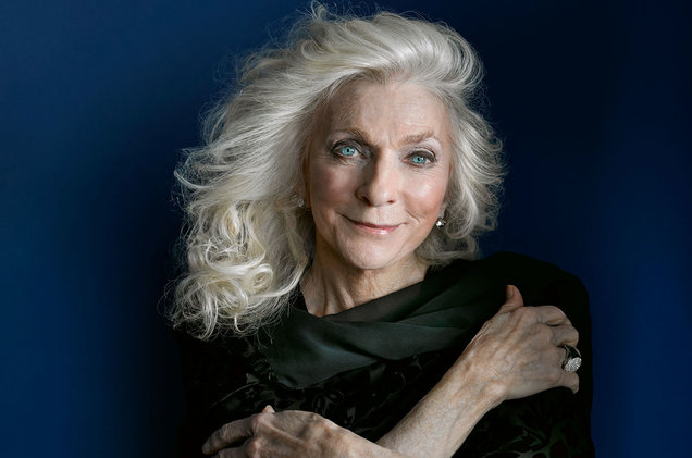 LP: Judy Collins & Jonas Fjeld: Winter Stories