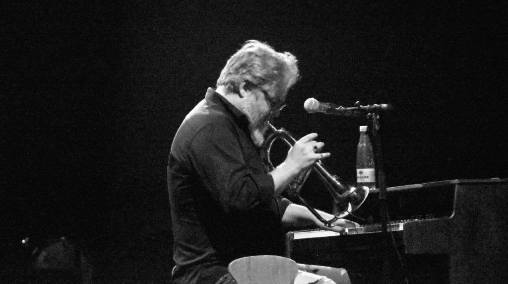 Live: Søren Huss: Strib Vinter Festival 2020
