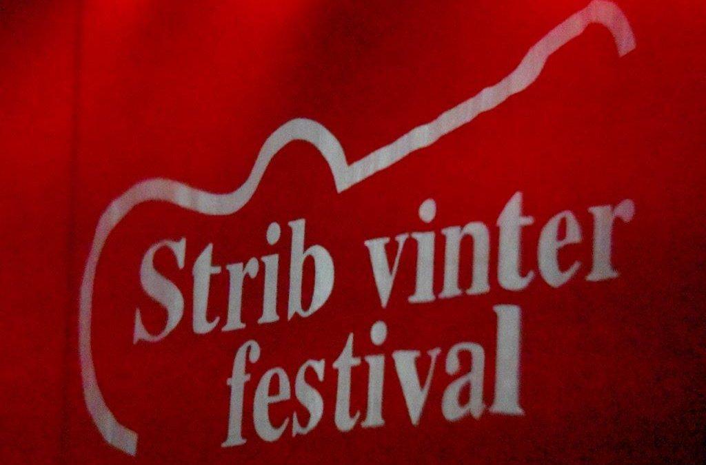 Live: Strib Vinter Festival 2020