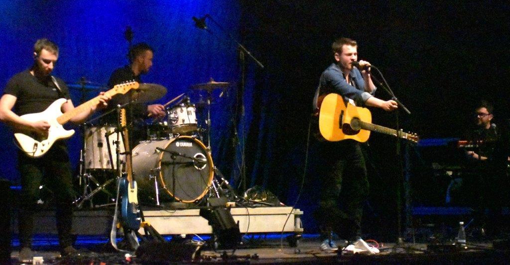 Live: Tide Lines: Strib Vinter Festival 2020