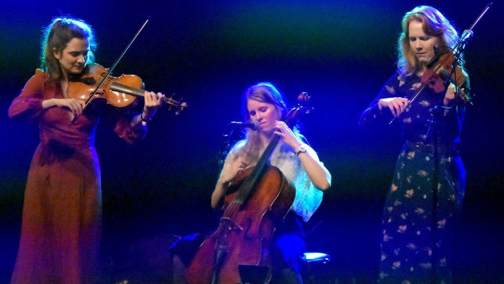 Live: Strib Vinter Festival 2020: Vesselil