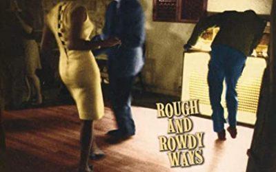 LP: Bob Dylan: Rough and Rowdy Ways
