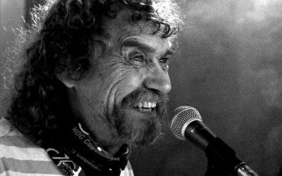 Krølle Erik: Blues for fuld hammer