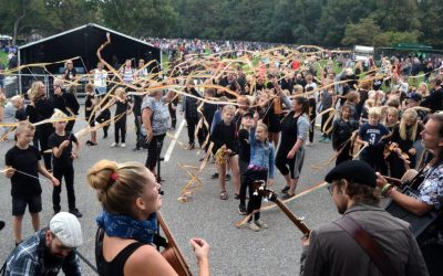 Tønder Festival er i mit hjerte