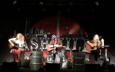 Live: Nashville Nights, Stars, Vordingborg