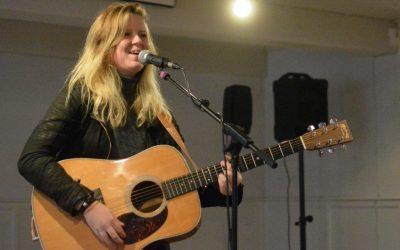 Live: Rikke Thomsen: Den Gamle By