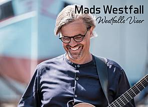 CD: Mads Westfall: Westfalls Viser