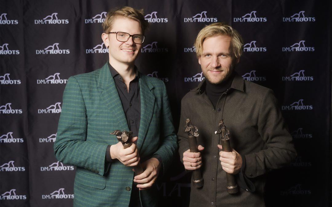 DMA-kommentar: Dansk folkemusik er i forandring