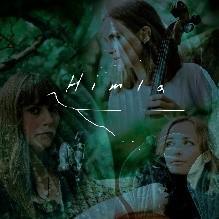 """CD: Himla: """"Himla"""""""