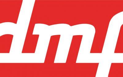 14. april: DMF 110 år