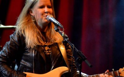 CD: Rikke Thomsen: Opland