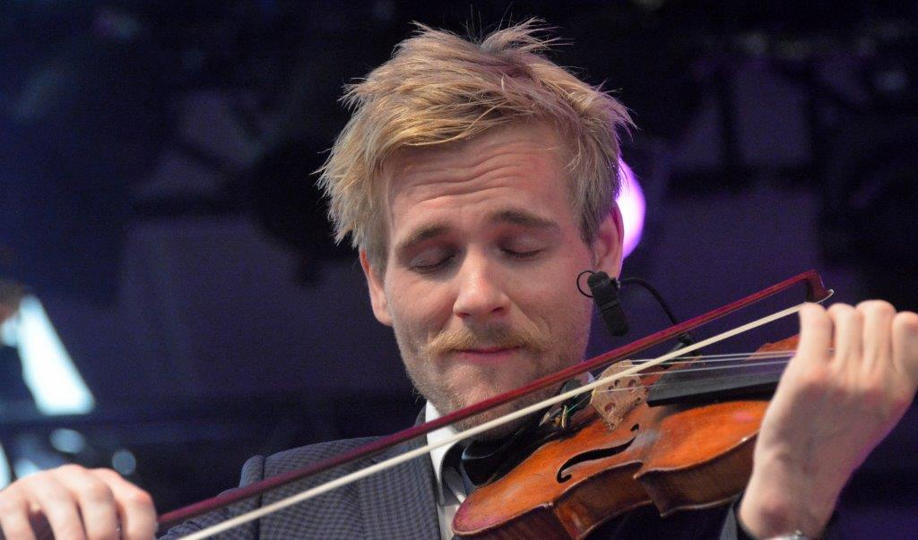 CD: Danish String Quartet: Last Leaf