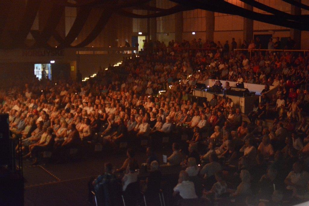 Update fra Skagen Festival: 50-års jubilæet bliver fra 1.- 4. juli 2021