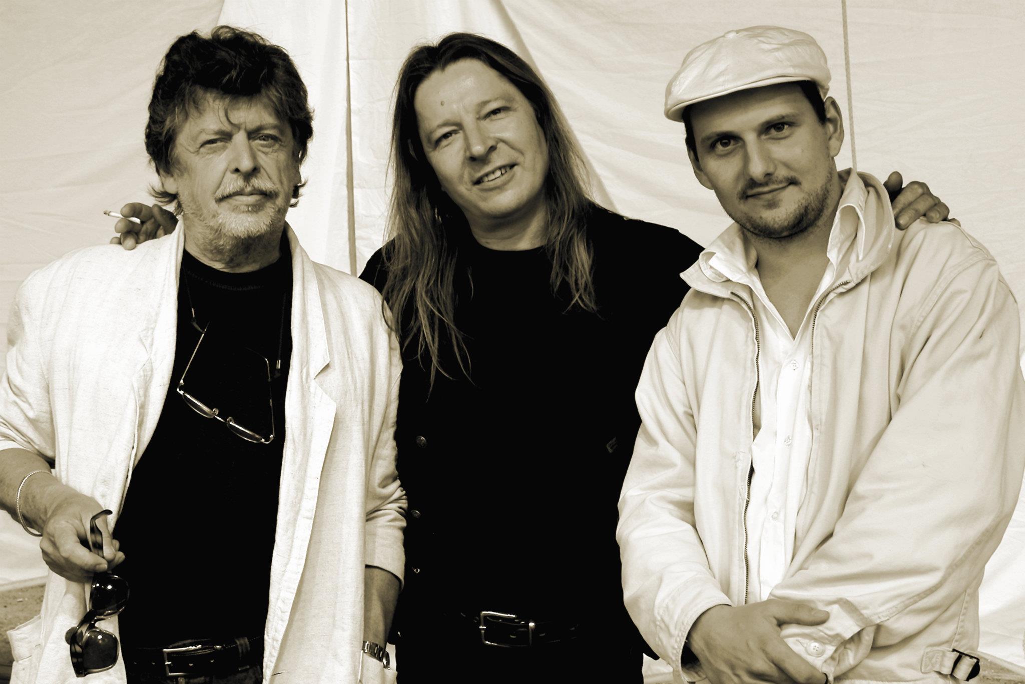 Benny Holst Trio spiller i ny musikforening skærtorsdag
