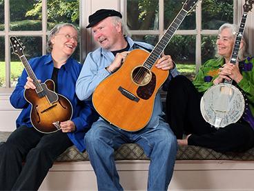 Glasgow fejrer igen musikken
