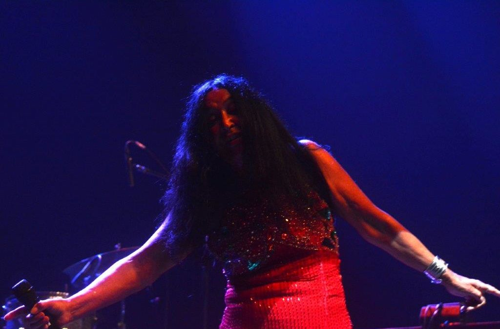 Live: Spot Festival – en fredag i maj
