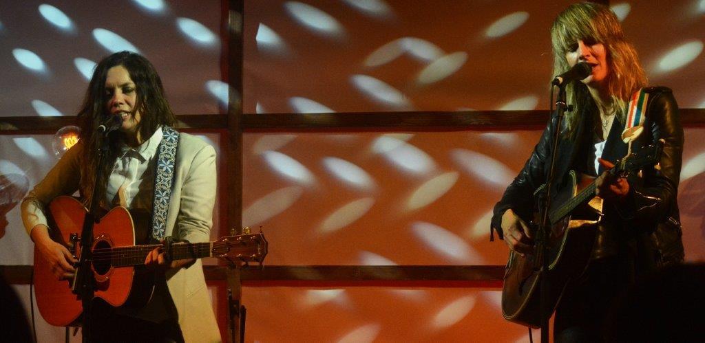 Live: Madison Violet: Stanley Halls, London