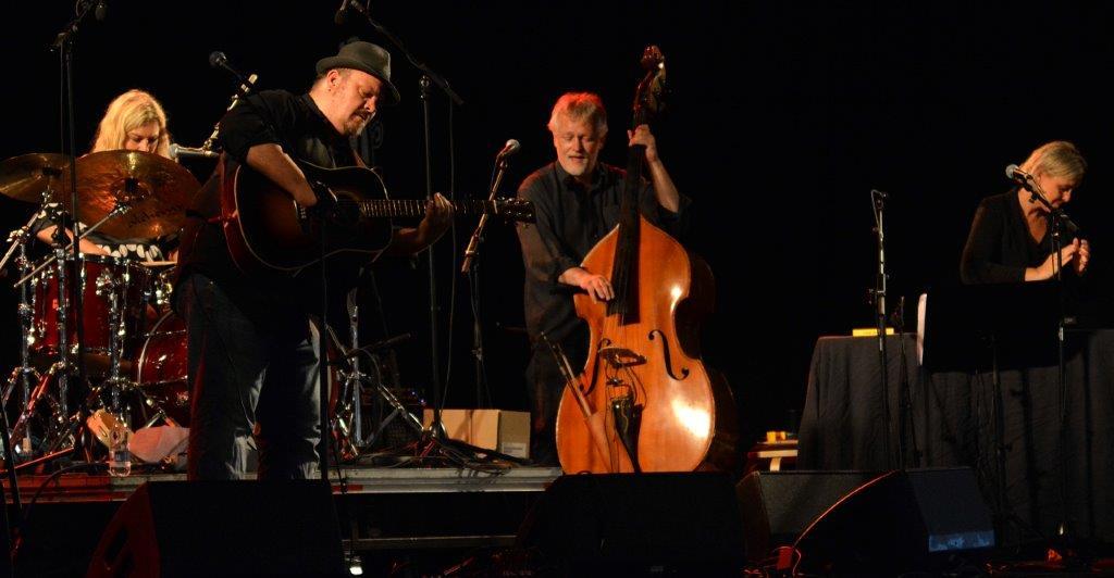 Live: Perry Stenbäck & Dekadansorkestern: Skagen Festival 2017