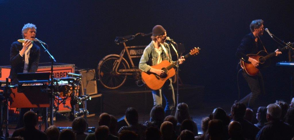 Live: Folkeklubben: Skagen Festival 2017
