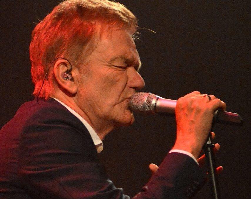 CD: Lars Lilholt: Drømmefanger