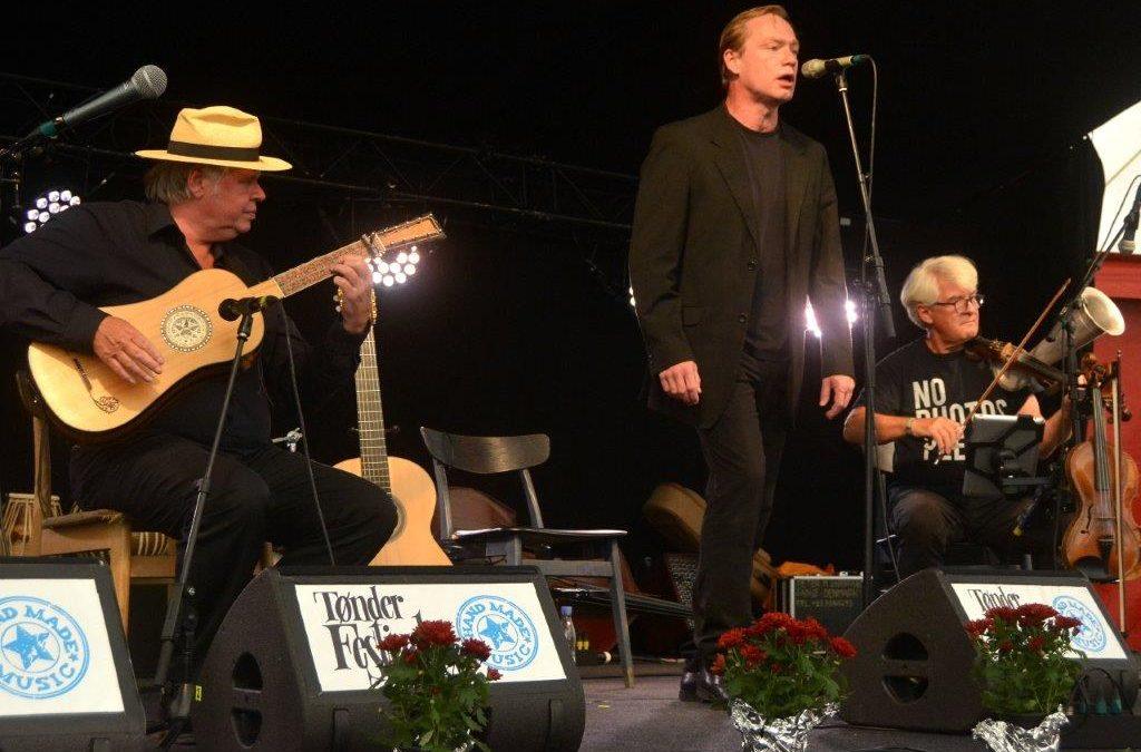 Live: TF17: Folk Spot Denmark: Fredag