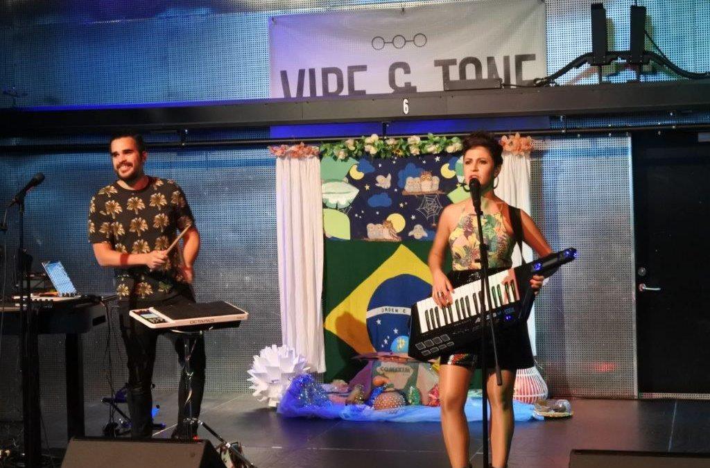 Live: Copenhagen World Music Festival