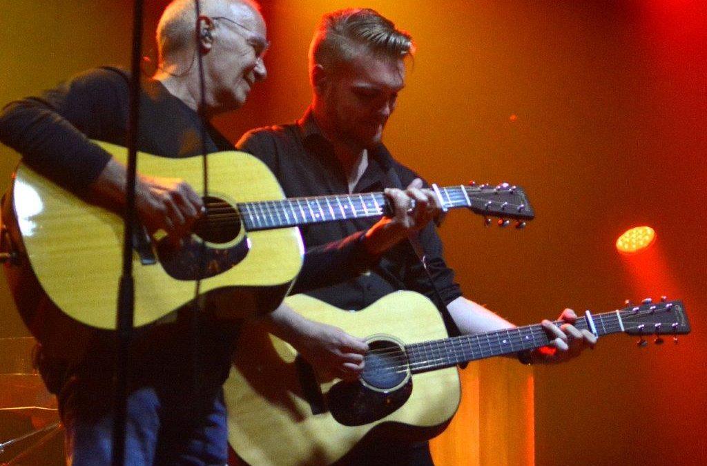 Live: TF17: Jacob Dinesen