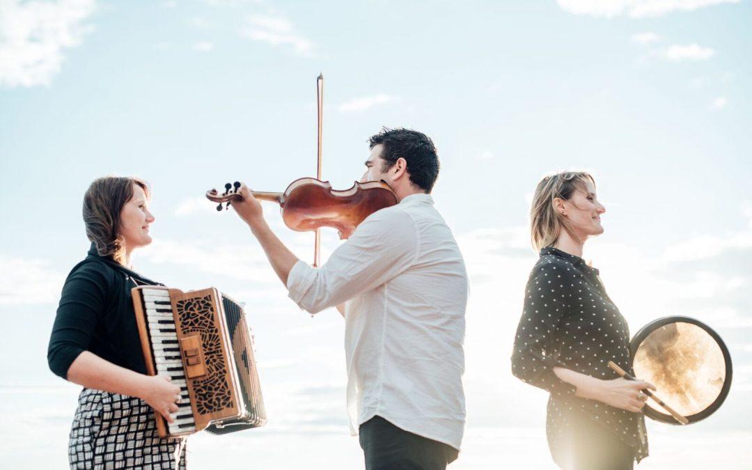 Tønder Festival er i fuld gang med 2018