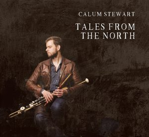"CD: Calum Stewart Quartet: ""Tales From The North"""