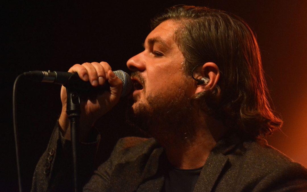 Live: Strib Vinter festival 2018: Michael Møller & Foreign Lands