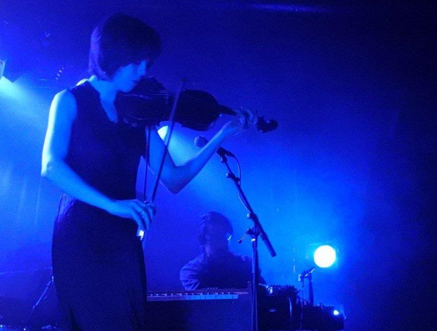 Live: The Low Anthem i Pumpehuset, Kbh: Undervandsfantasier