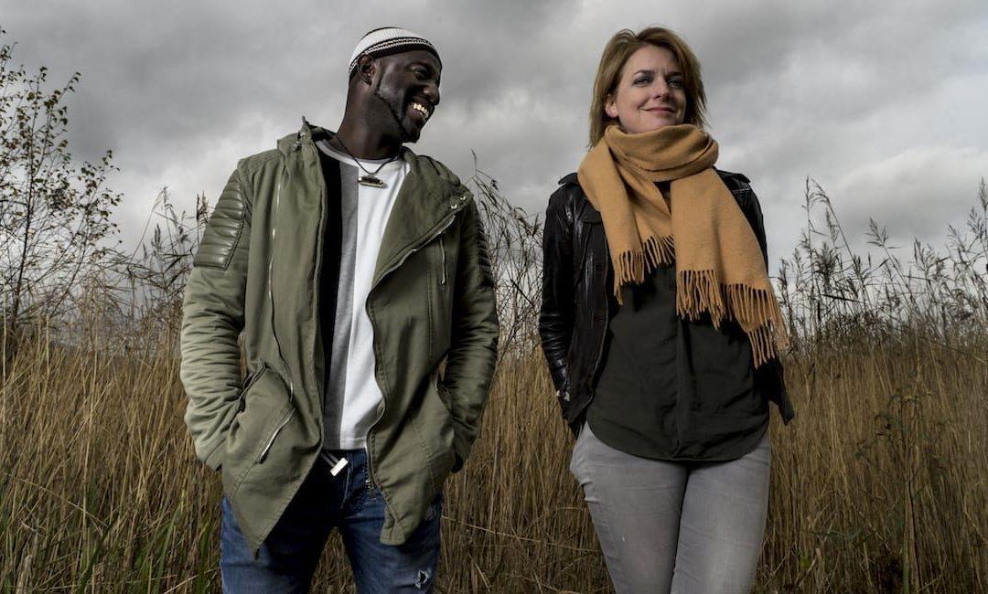 CD: Catrin Finch & Seckou Keita: Soar