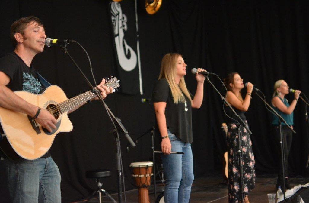 Live: Skagen Festival: Fredag