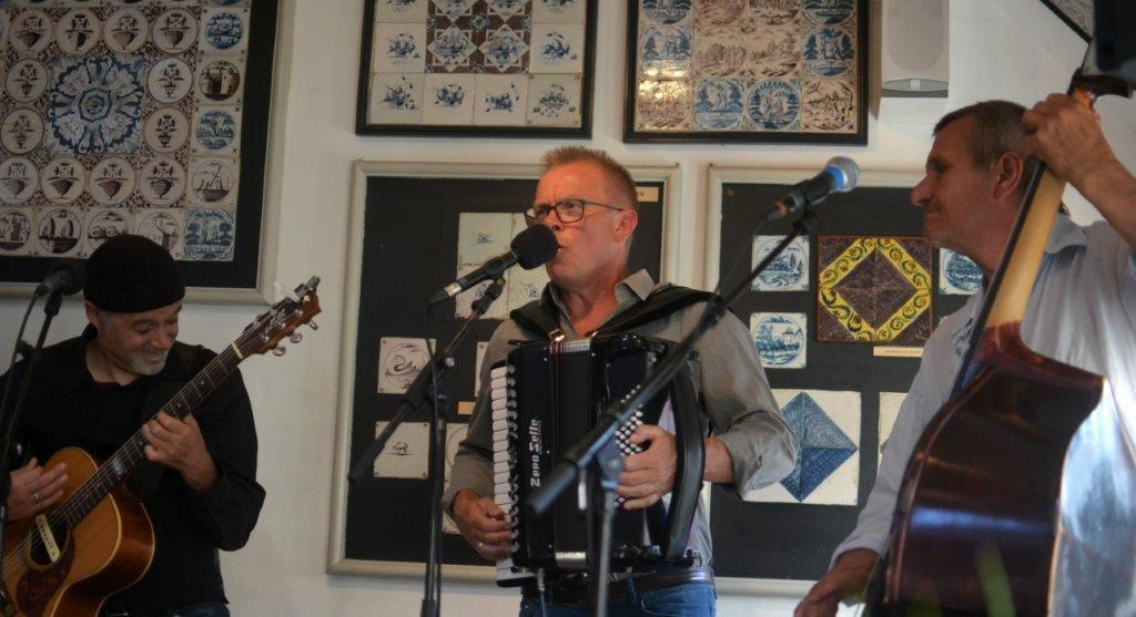 Livemusik på Fanø og masser af natur