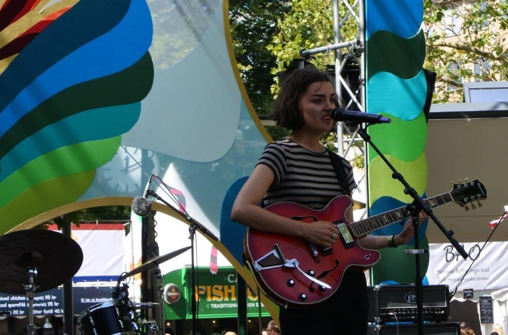 Malmø Festival 2018
