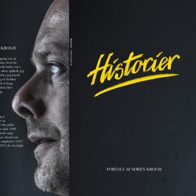 Historier: Fortalt af Søren Krogh