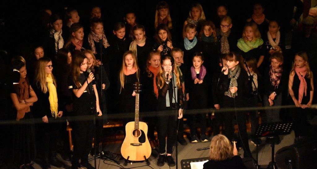Live: Strib Vinterfestival: Cafescenen