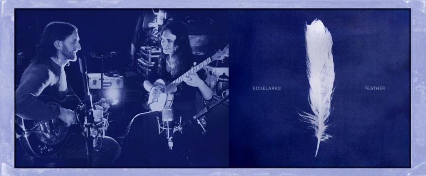 CD: Edgelarks: Feather