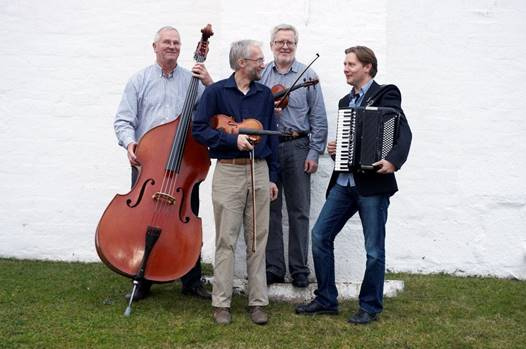 40 år med Jydsk på Næsen