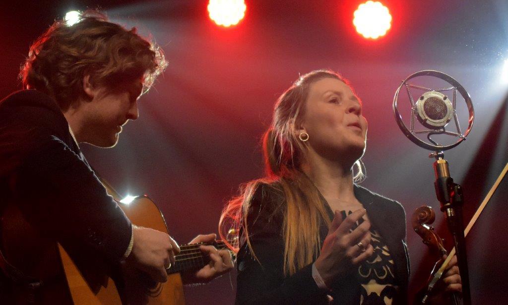 Live: Strib Vinter Festival 2020: Fromseier Hockings