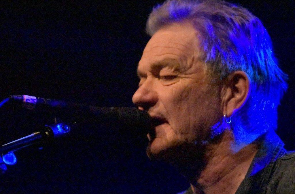 Live: Strib Vinter Festival 2020: Lars Lilholt Storyteller