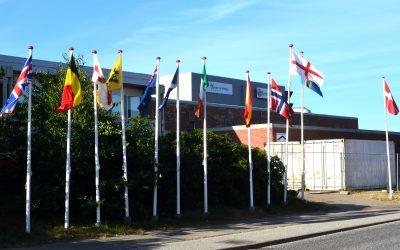 Jubilæumsfesten i Skagen udskudt