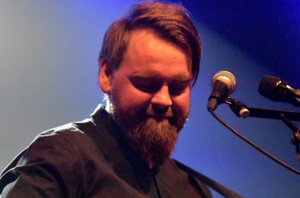 Live: Marius Ziska: Strib Vinter Festival